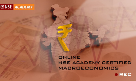 NSE Academy Certified Macroeconomics
