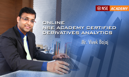 NSE Academy Certified Derivatives Analytics