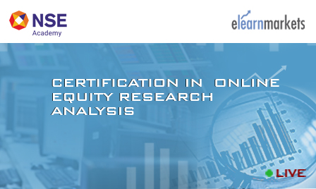 ONLINE EQUITY RESEARCH ANALYSIS