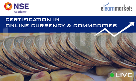 Certification in Online Currency and Commodities