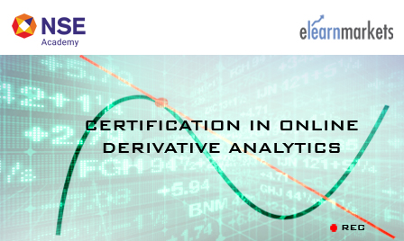 Certification in Online Derivative Analytics