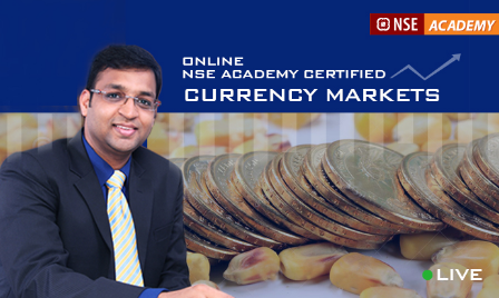 NSE Academy Certified Currency & Commodities Markets
