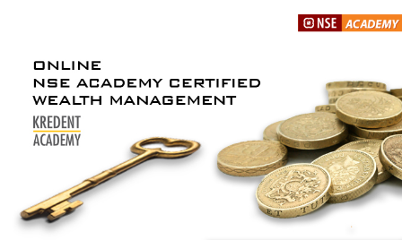 NSE Academy Certification, Wealth Management Course