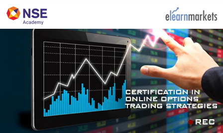 Certification in Online Options Trading Strategies