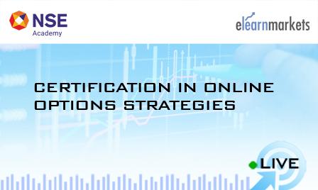 Certification in Online Options Strategies