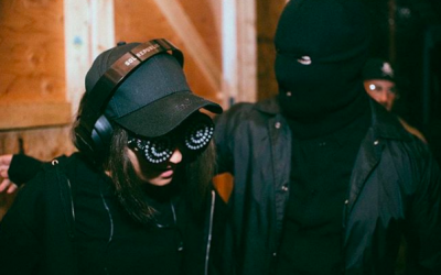🌀 REZZ granting fan with his one last wish 🌀