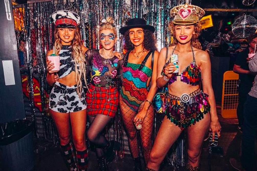 Where to shop your next Festival look?