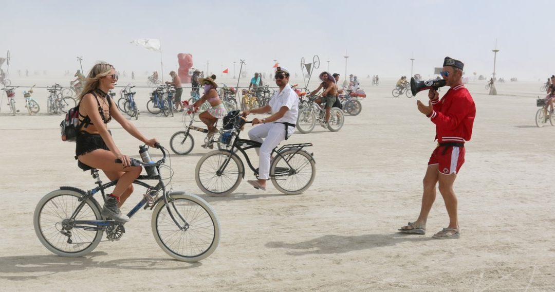 Your 2018 Burning Man FOMO Report