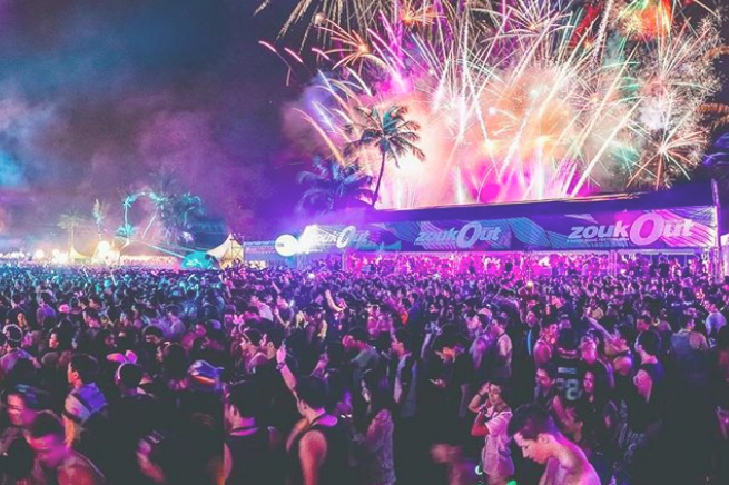 ⚡️ 5 Reasons why Singapore is Your Next EDM Destination in Asia 🇸🇬