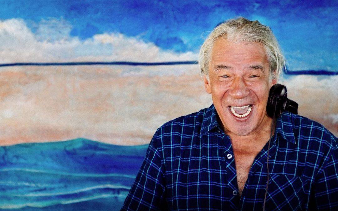 ⚡ Our interview with legendary JON SA TRINXA 🌴