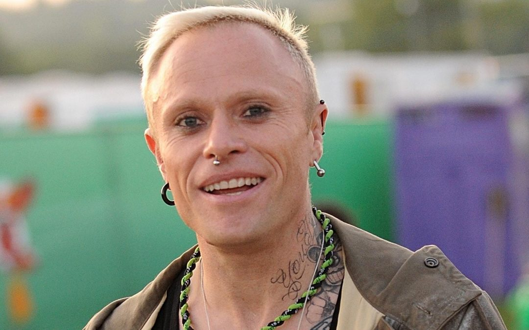 🐜 KEITH FLINT | IN MEMORY [1969-2019] 🎶