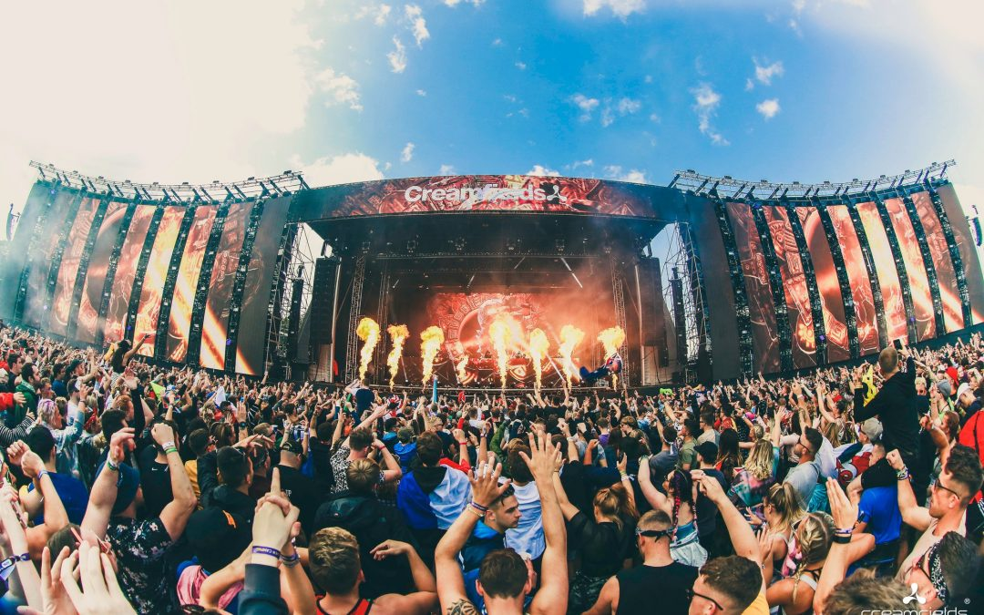 Top 5 Upcoming Festivals in Europe, Asia, and North America
