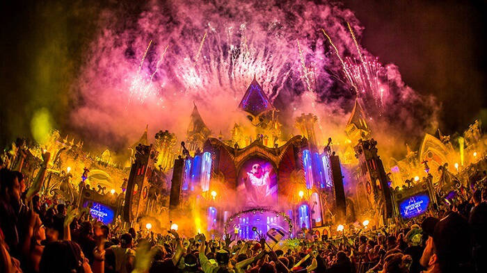 10 Festivals You Must Attend Before You Die