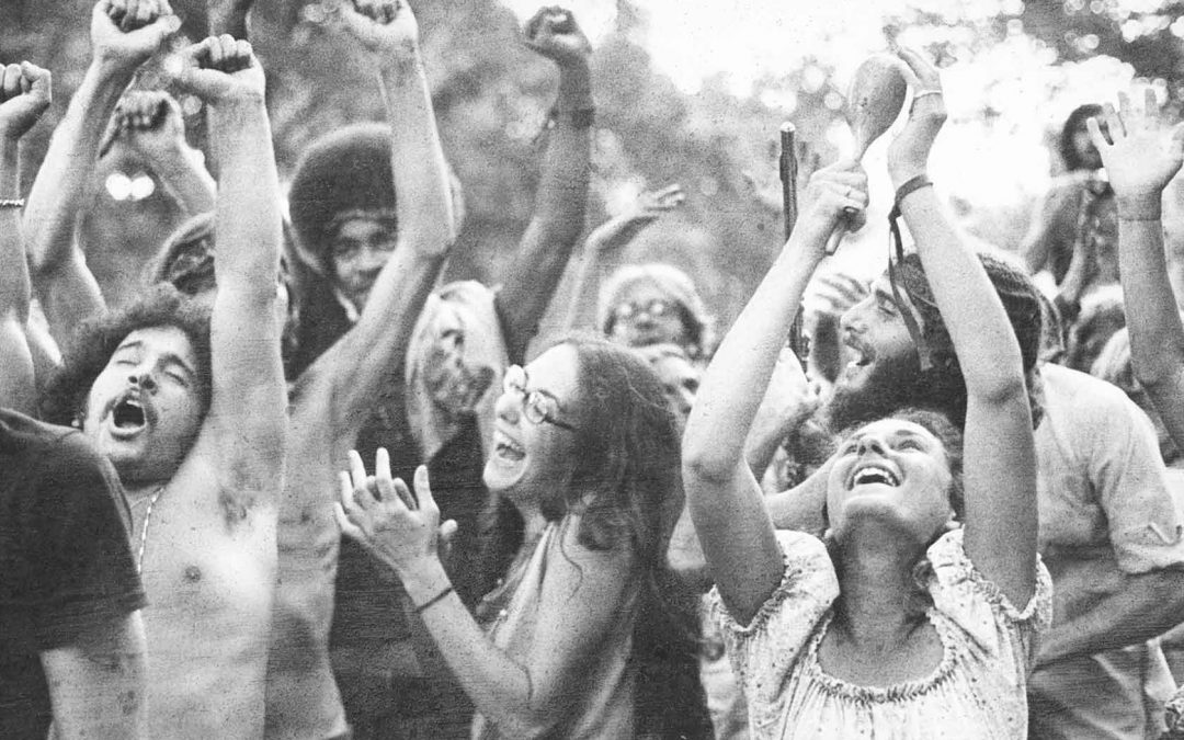 RIP Woodstock 50: Festival Cancelled Days Before Start