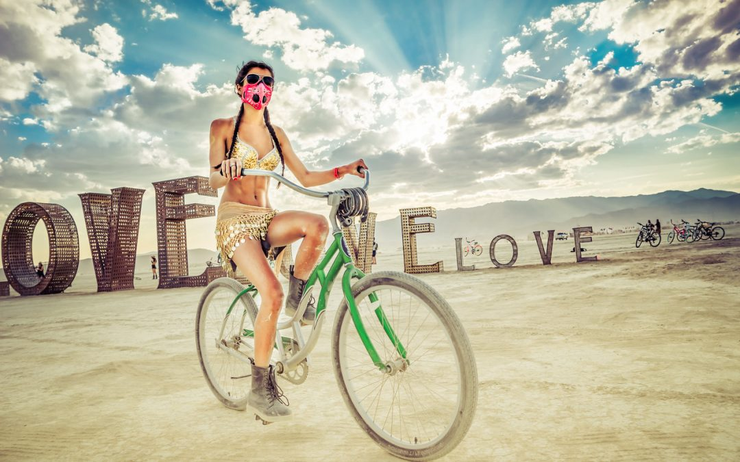 Burning Man 2019: The Survival Guide