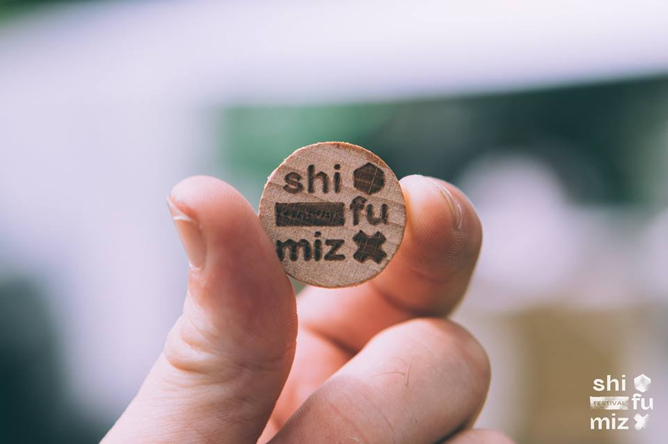 Interview with the Creative Minds Behind the Shi Fu Miz