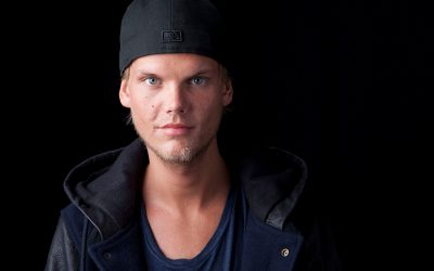 Avicii Tribute Concert for Mental Health Awareness