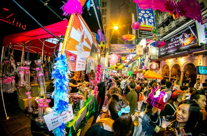Hong Kong Nightlife Guide: Our 6 Picks
