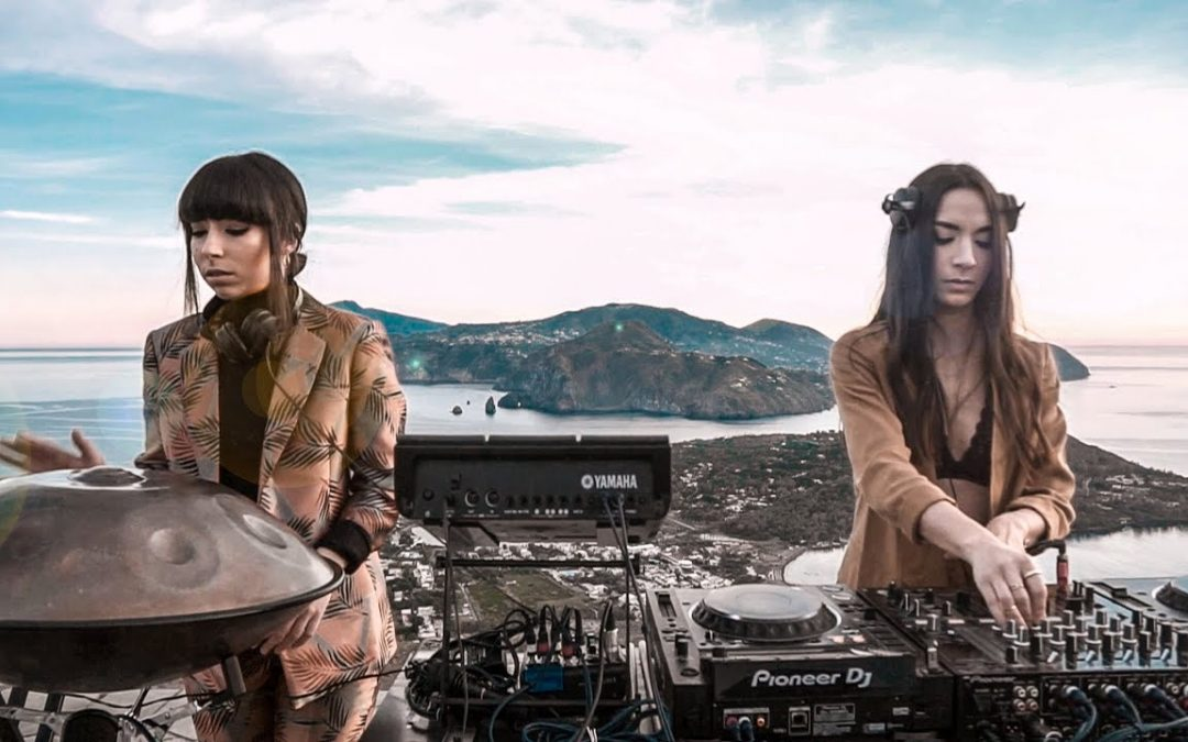 Femme EDM: Women of Electronic Music {FUTURE}