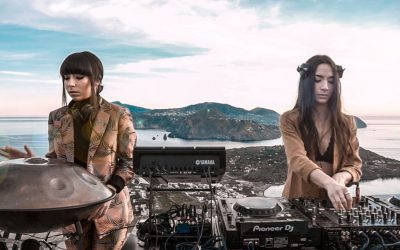 Femme EDM: Women of Electronic Music {FUTURE}