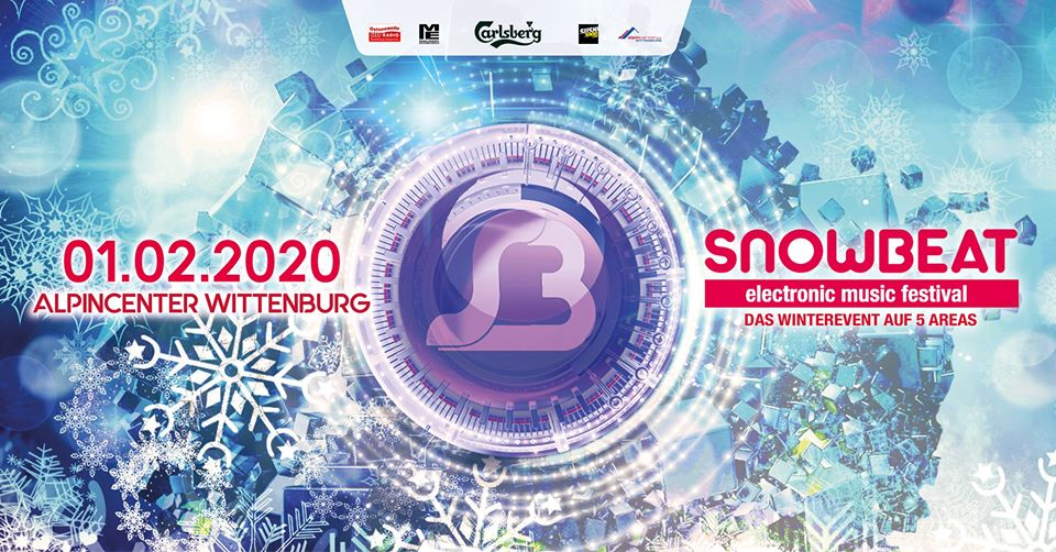 snowbeat music festival chinese new year