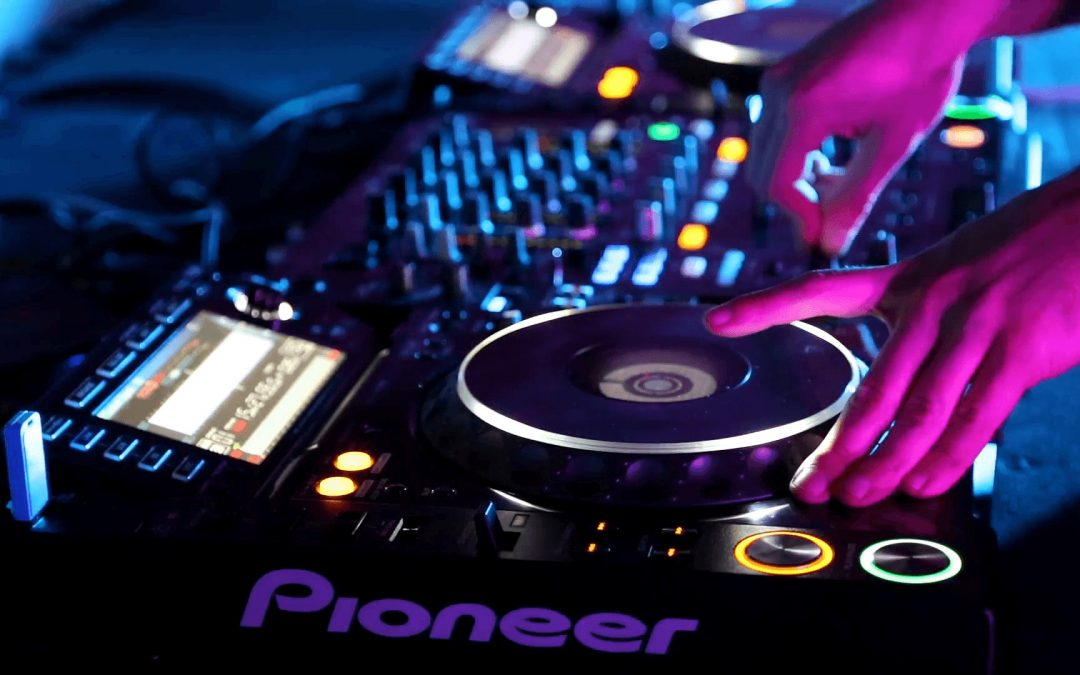 Pioneer DJ undergoes name change