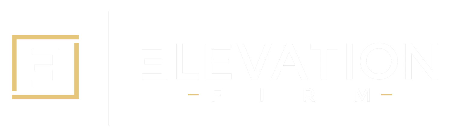 Elevation Firm | Transformation Solutions