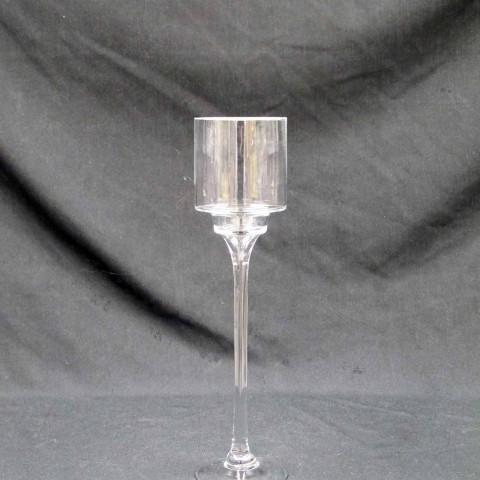 Stemmed Candle Holder 16 inch