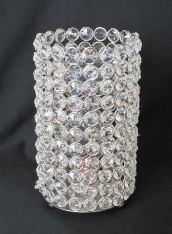 Crystal Beaded