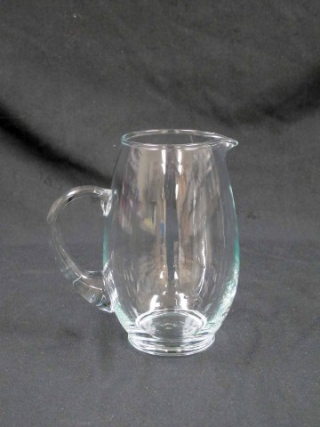 Water Pitcher Glass