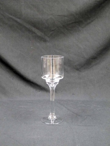 Stemmed Candle Holder 12 inch