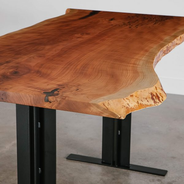 single-slab-cherry-table