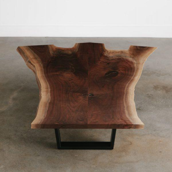 handmade-live-edge-walnut-coffee-table