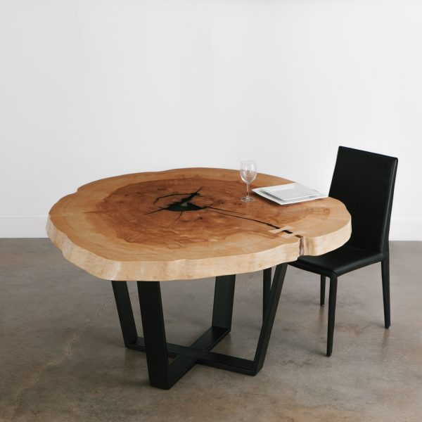 round-live-edge-dining-table