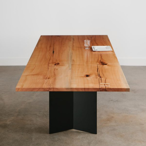 luxury-modern-hardwood-dining-table