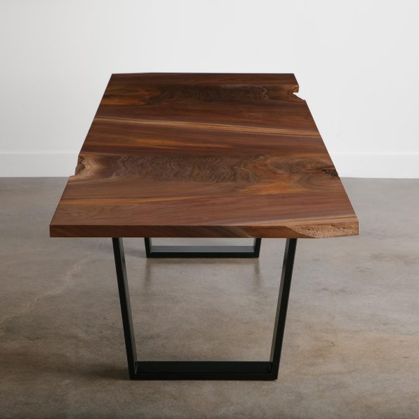 walnut-dining-table-trapezoid-base