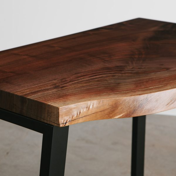 walnut-slab-desk-matte-finish