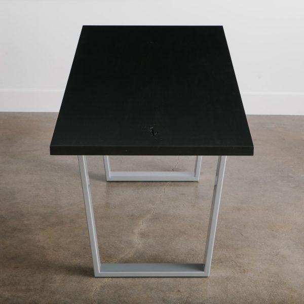 ebonized-ash-table