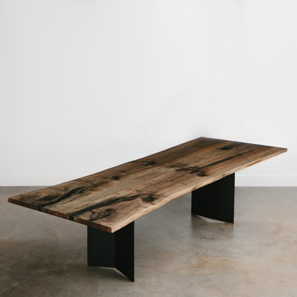 modern-live-edge-ebonized-maple-dining-table