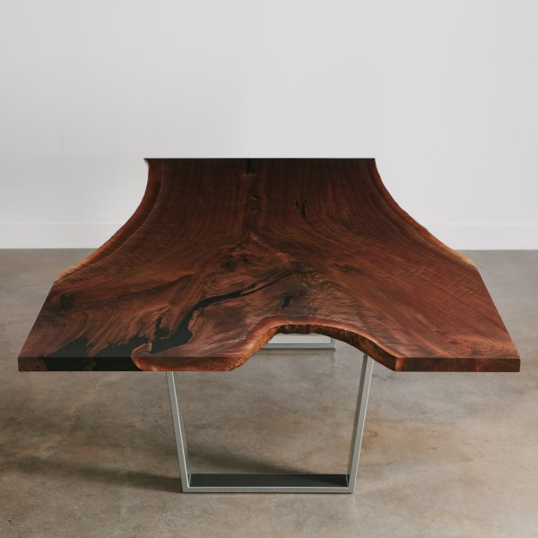 single-slab-walnut-dining-table