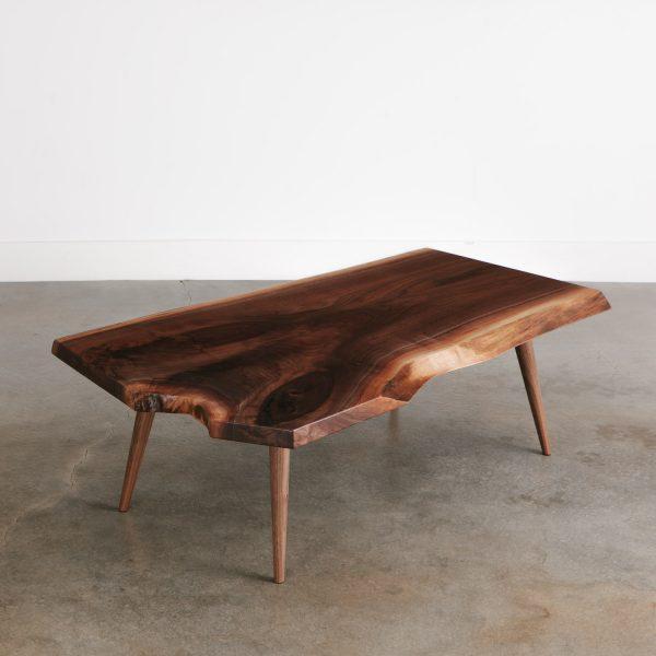 mid-century-modern-live-edge-coffee-table