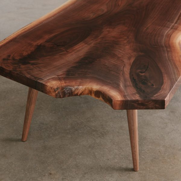 mid-century-modern-walnut-coffee-table