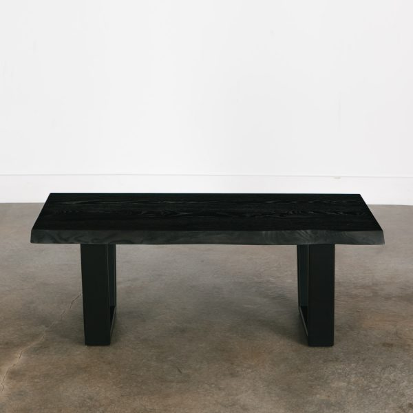 modern-blackened-coffee-table