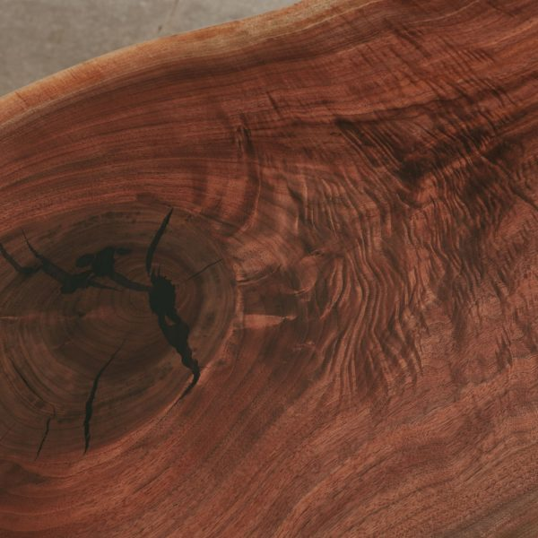 figured-live-edge-walnut-slab-matte-finish