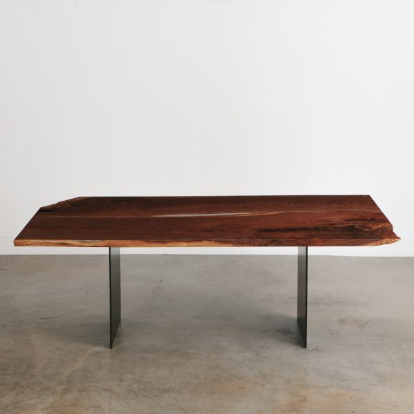 Modern furniture live edge eco friendly table Chicago