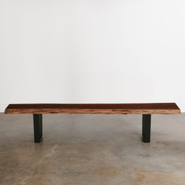 modern-walnut-bench