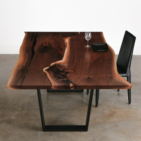modern-live-edge-black-walnut-dining-table