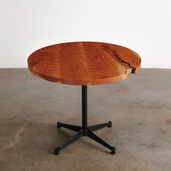 modern-live-edge-round-kitchen-table