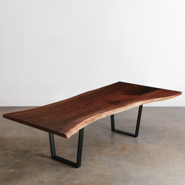 single-slab-walnut-live-edge-conference-table
