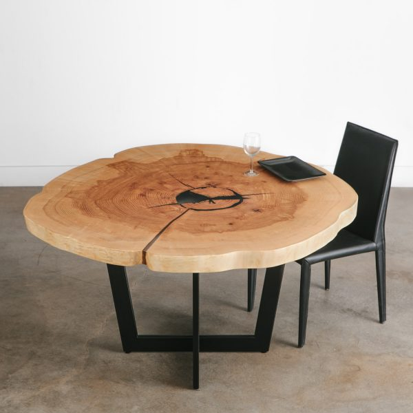 modern-live-edge-round-dining-table